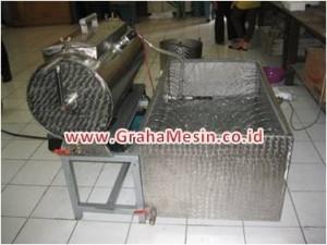 Ready Stock Mesin Keripik Buah Mesin Vacuum Frying 2011