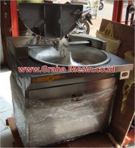 Mesin Pentol Bakso – Penggiling Daging – Pencacah Daging Meat Cutting Machine