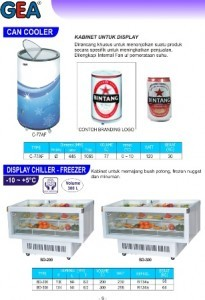 Display Cooler   Can Cooler   Display Chiller Frezer   Display Cooler   Wine Cooler   Beer Cooler