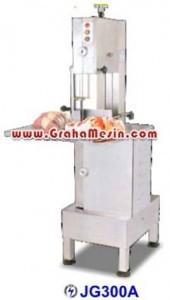 Mesin Pemotong Daging | Mesin Potong Ikan dan Tulang | Bone Saw