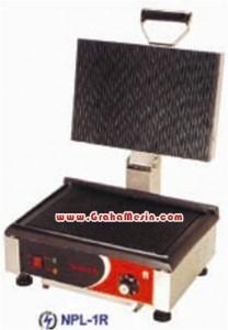 Electrical Contatc Grill | Alat Panggang Roti