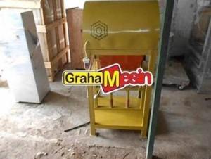 Mesin Press Mlinjo Untuk Industri / Mesin Emping Mlinjo Murah