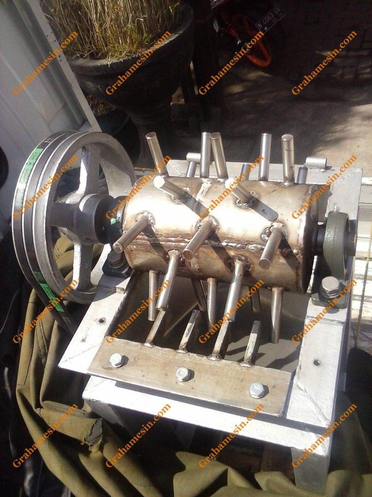 Mesin Penghancur Es | Mesin penghancur es balok