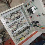 Mesin Ribbon Mixer Adonan Basah