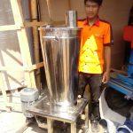 Mesin Blender Bumbu- Bumbu Dapur