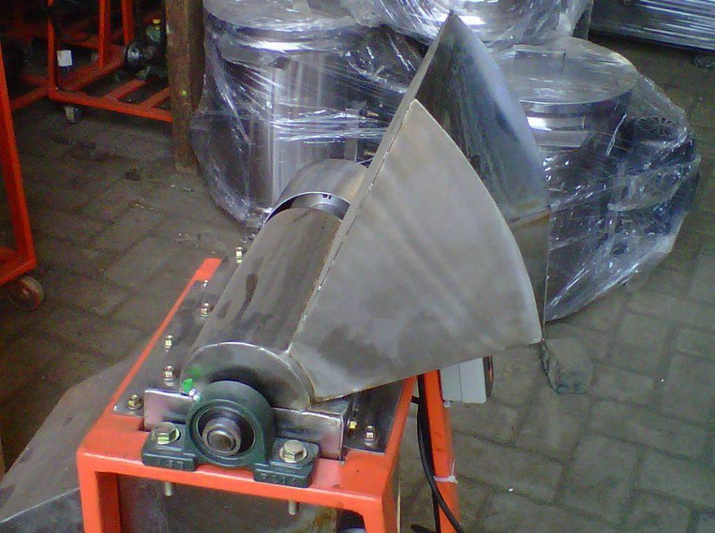 Mesin Suwir Daging Abon 4