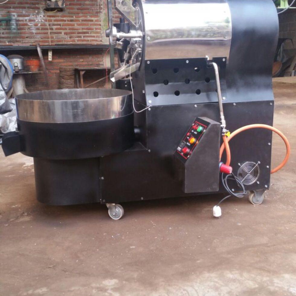 harga mesin roaster kopi murah