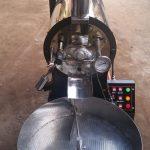 Roaster: Mesin Sangrai Kopi Lengkap Dengan Pendingin