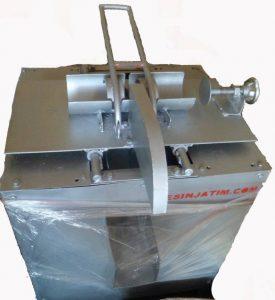 mesin pemotong lidi