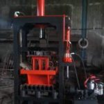 Mesin Press Hidrolik Batako / Paving