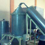 Mesin Destilasi Sistem Boiler