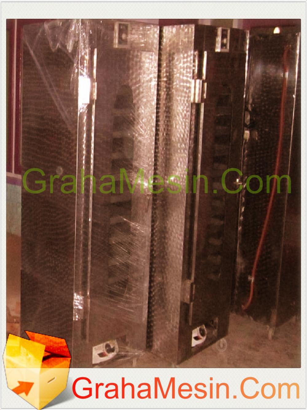 mesin oven 12 pengering