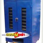 Oven Pengering 20 Rak / 150 – 200 (Kg)