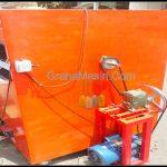 mesin oven rotary