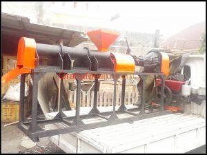 mesin pelet 3 moulding