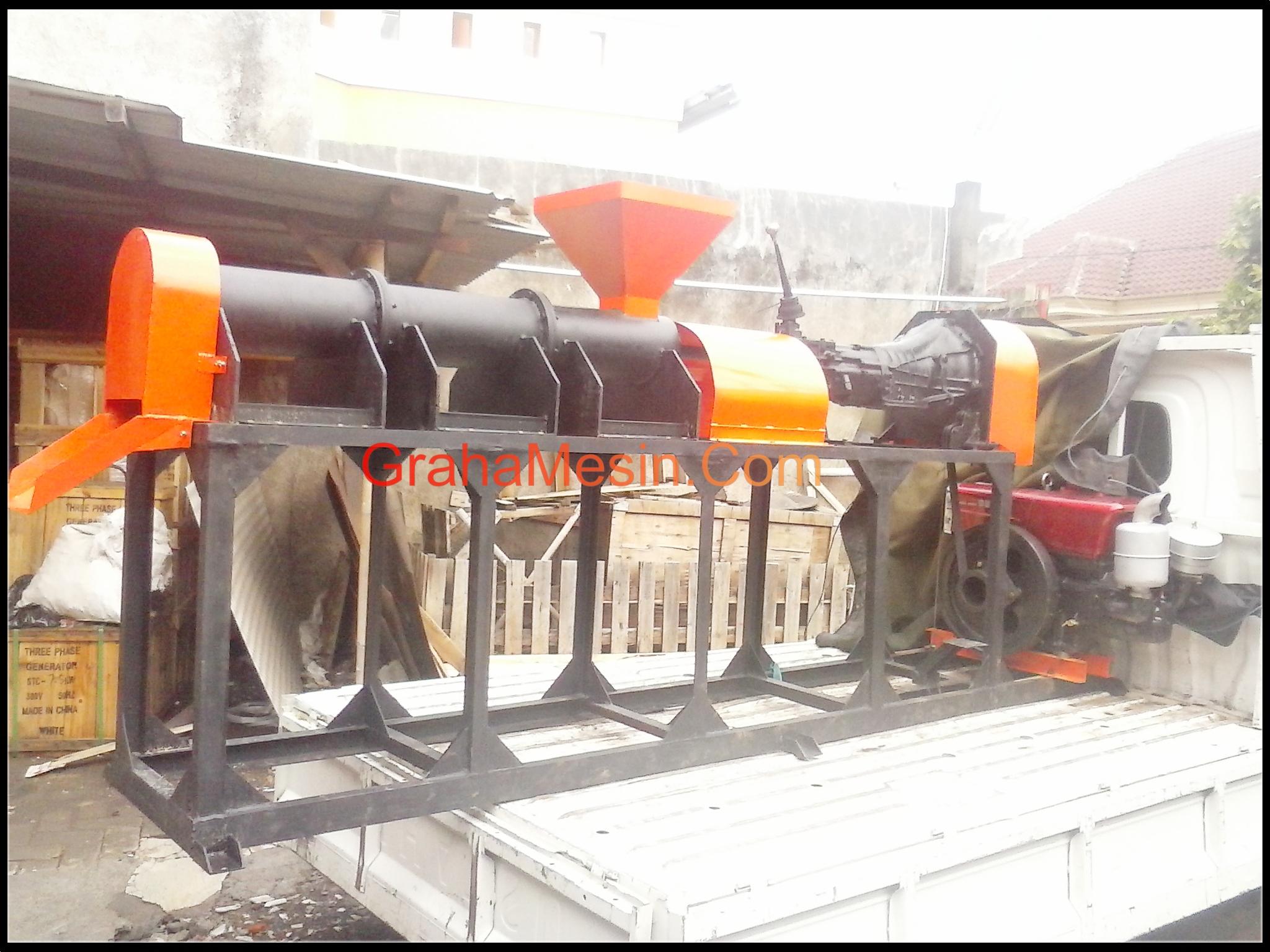 mesin pencetak pelet 3 moulding