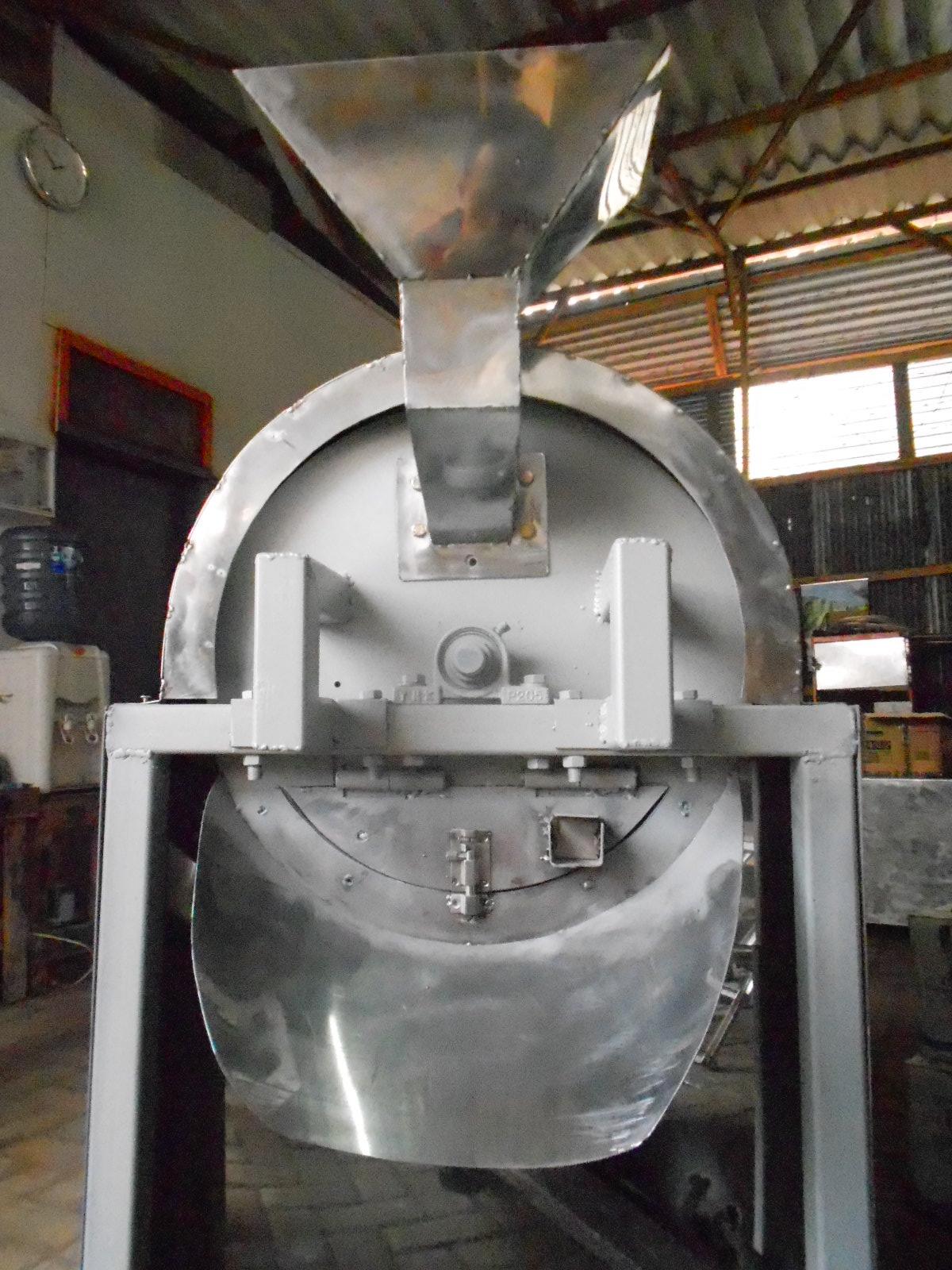 mesin sangrai biji kakao harga murah