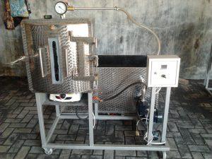 vacuum drying pengering 2