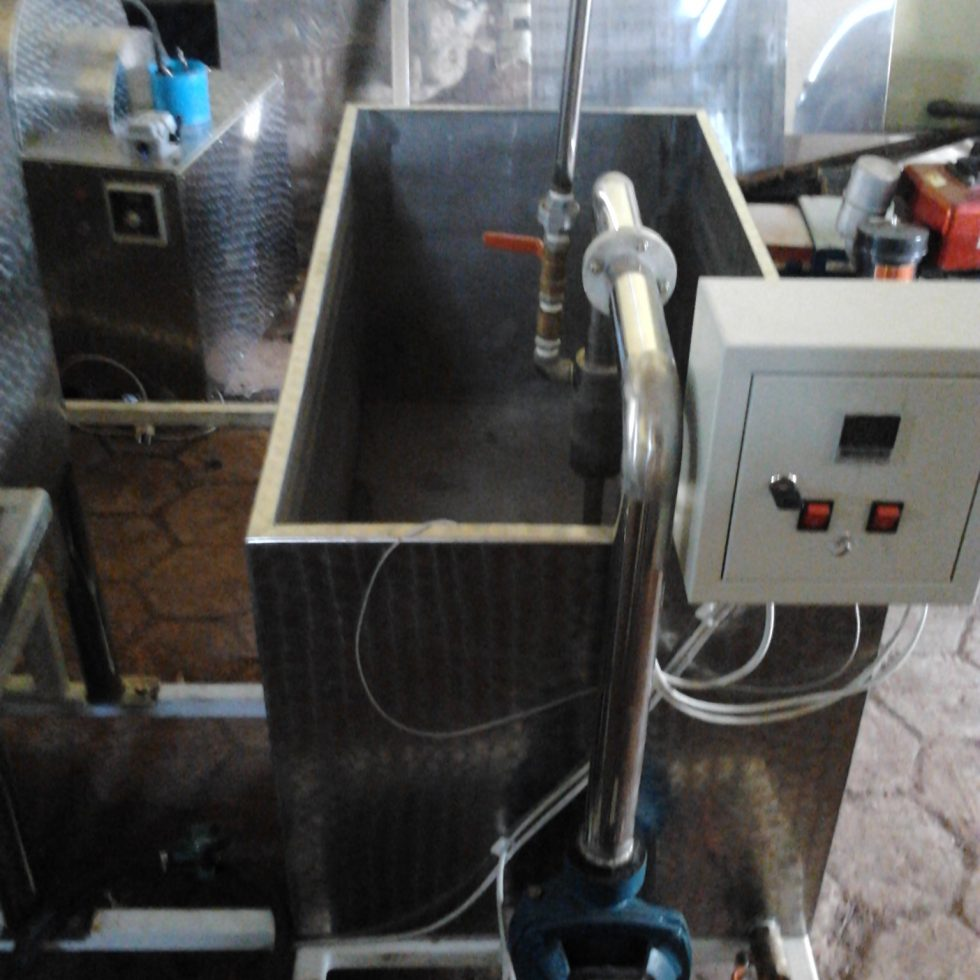vacuum drying pengering